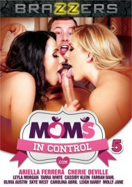Moms In Control 5 Porn Movie
