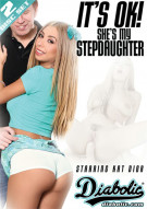 Its OK! Shes My Stepdaughter Porn Movie