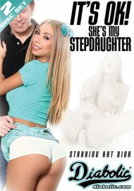 It's OK! She's My Stepdaughter Porn Video
