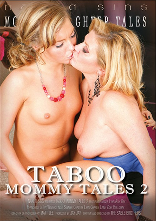 Taboo Mommy Tales 2