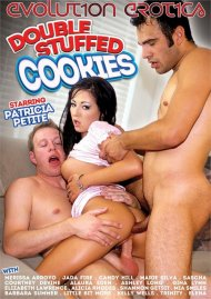 Double Stuffed Cookies Porn Video