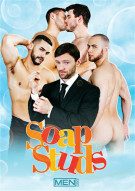 Soap Studs Gay Porn Movie