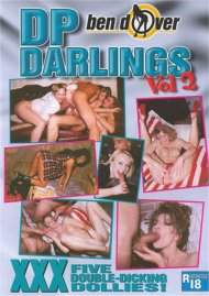 DP Darlings Vol. 2 Porn Video