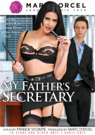 My Father's Secretary Porn Video