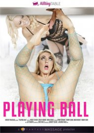 Playing Ball Porn Video
