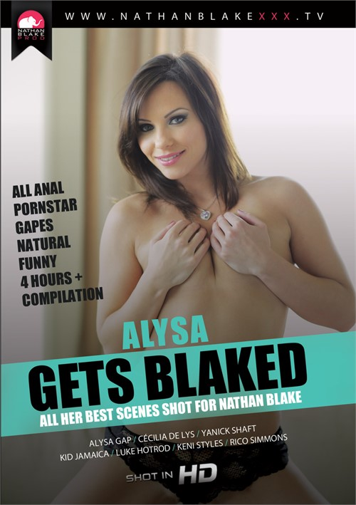 Alysa gets blaked videos on demand adult empire