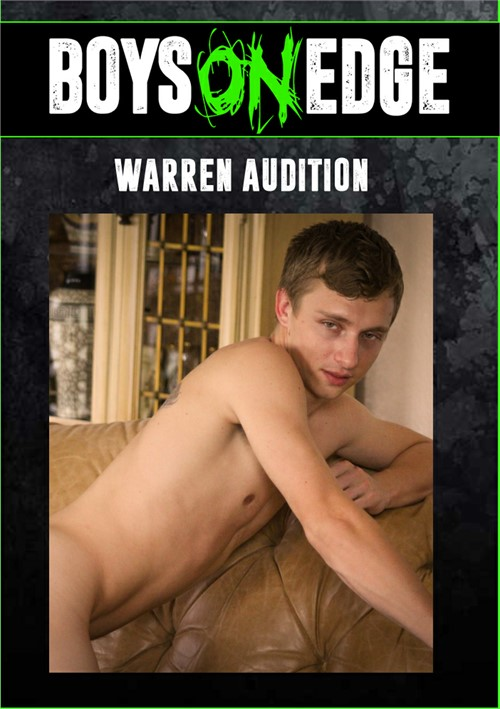 Warren Audition Boxcover