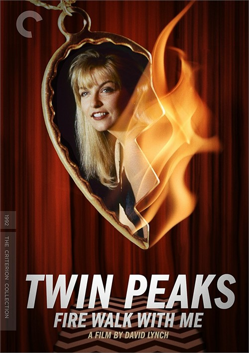 Twin Peaks: Fire Walk with Me - The Criterion Collection