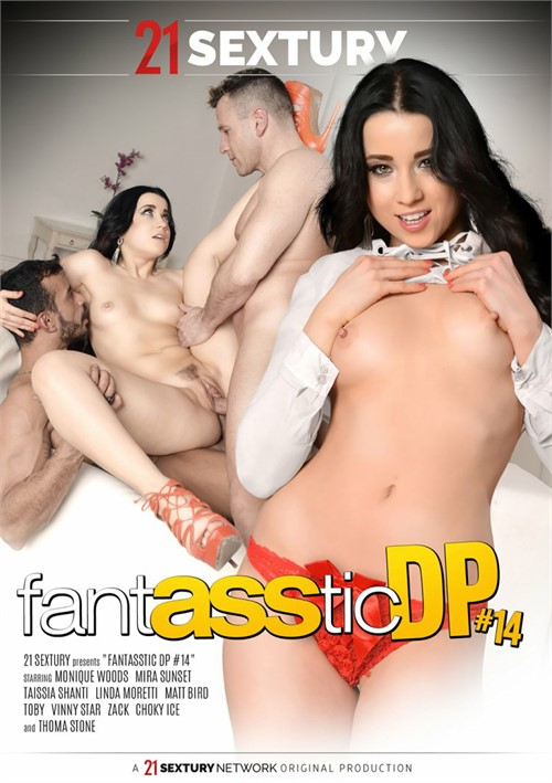 Fantasstic DP #14