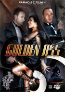 This Ain't 007 - Golden Ass Porn Video