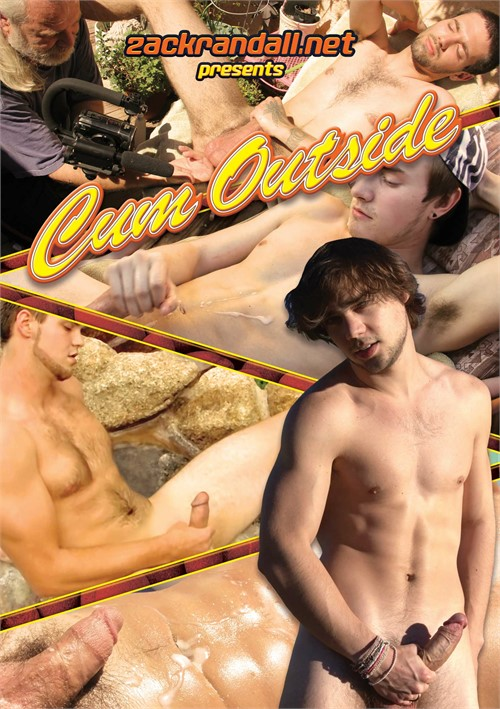 Cum Outside Boxcover