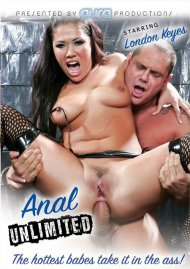 Anal Unlimited Porn Video