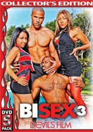 Bi Sex 3 (5-Pack)