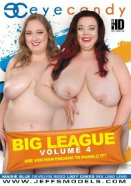 Big League Vol. 4 Porn Video