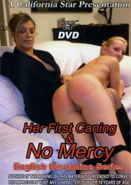 Her First Caning & No Mercy Porn Video