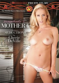 Somebody's Mother 4: Seductions By Cherie DeVille image