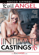 Rocco's Intimate Castings #16 Porn Video