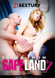 Tales From Gapeland #7 Porn Video