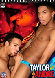 Taylor & Andre image