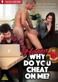 Honey, Why Do You Cheat on Me? Porn Video