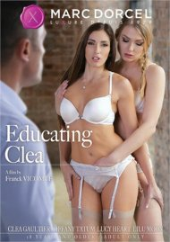 Educating Clea Porn Video