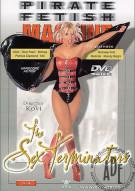 Sex Terminators, The Porn Movie