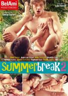 Summer Break 2 Porn Movie