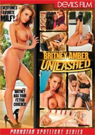 Britney Amber Unleashed Porn Video