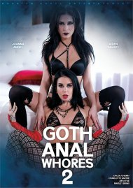 Goth Anal Whores 2 image