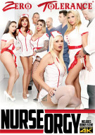 Nurse Orgy Porn Movie