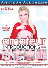 Amateur Introductions Vol. 27 Porn Movie