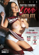 Cheerleaders Love Chocolate Porn Movie