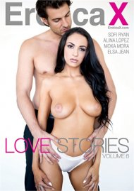 Love Stories Vol. 6 HD porn video from EroticaX.