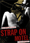 Strap On Motel Boxcover