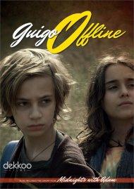 Guigo Offline gay cinema DVD from TLA Releasing