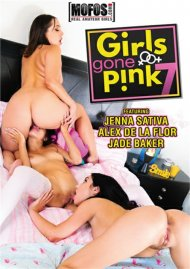 Girls Gone Pink 7