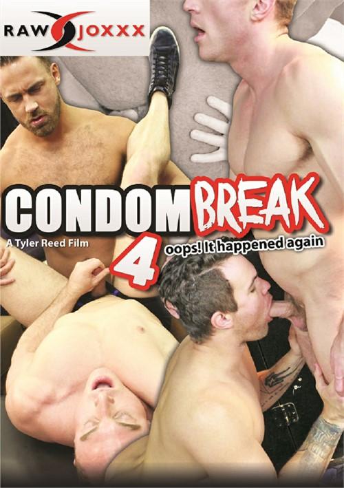 Condom Break 4 Boxcover