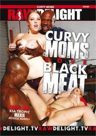 Curvy Moms Love Black Meat image