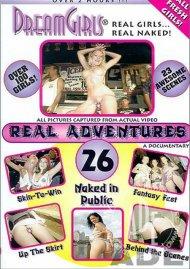 Dream Girls: Real Adventures 26 Porn Video