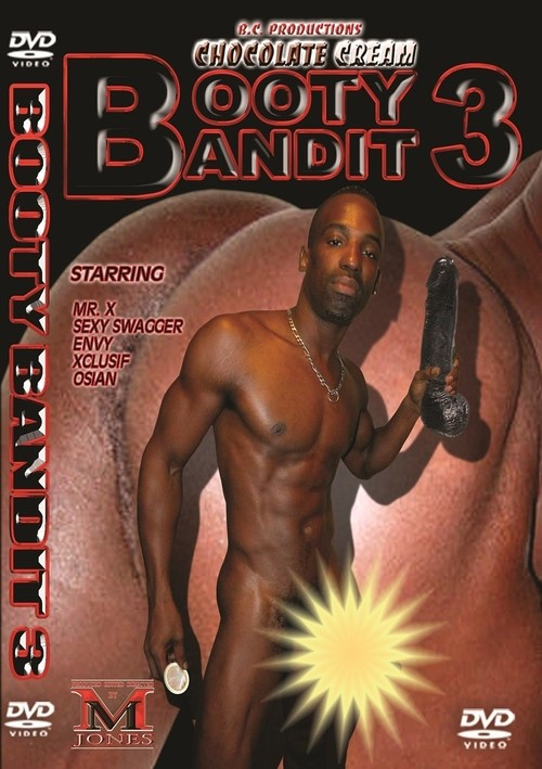 Booty Bandit #3 Boxcover