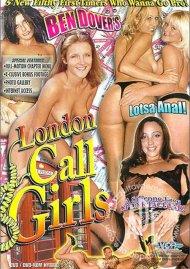 Ben Dover's London Call Girls Porn Video