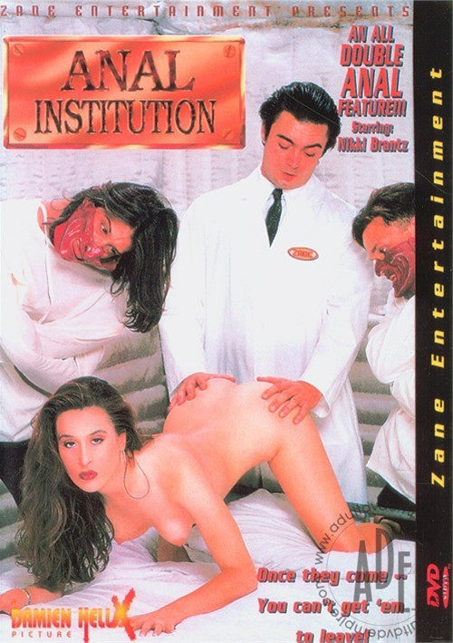 Anal Institution 1 1996