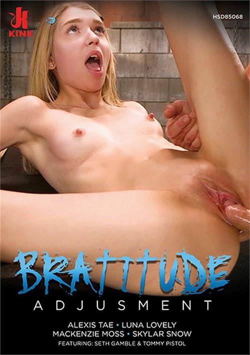 Bratitude Adjustment