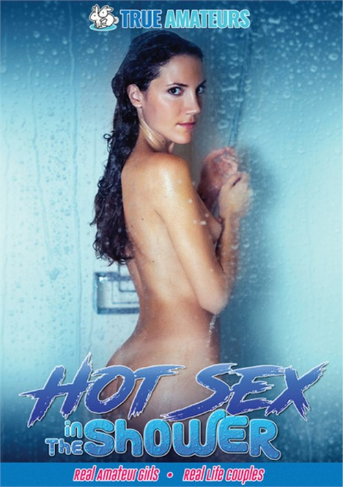 Hot Sex in the Shower