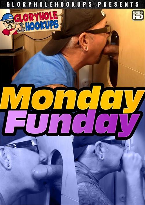Monday Funday Boxcover