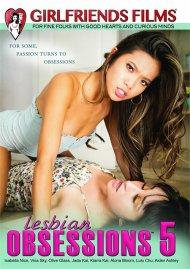Lesbian Obsessions 5 image