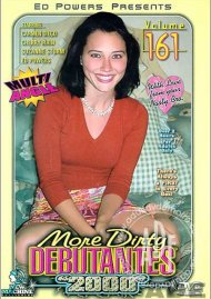 More Dirty Debutantes #161 Porn Video