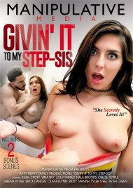 Givin' It To My Step-Sis image