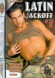Latin Jackoff #2