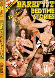 Barefoot Bedtime Stories 3 image